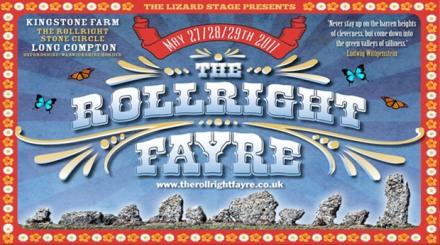 Rollright Fayre 2011