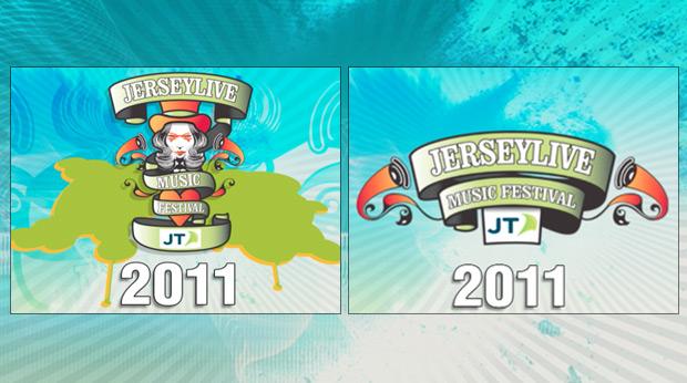 Jersey Live 2011
