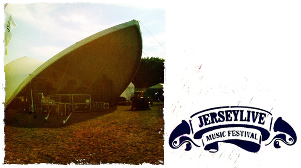 SOBE STAGE JerseyLive 2011