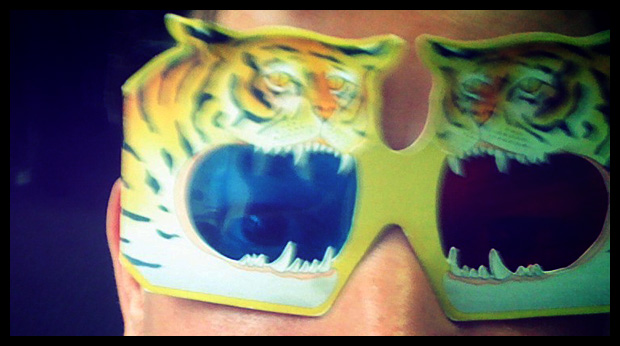 tiger glasses