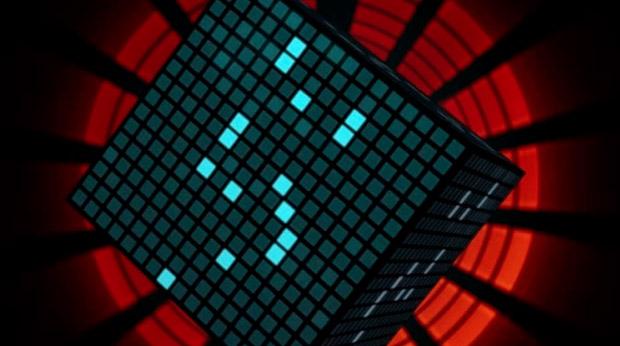 ToneMatrix Cube