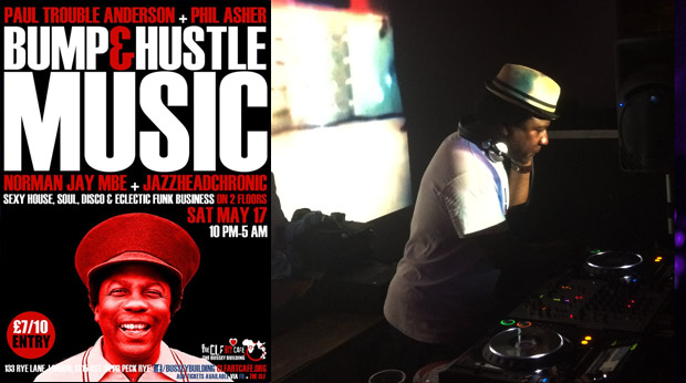 Bump N Hustle Music