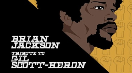 Gil Scott-Heron Tribute