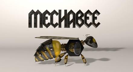 MechaBee